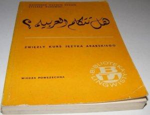 Hassan Mohammed Hussein, Kurowski Ryszard. Zwięzły kurs języka arabskiego