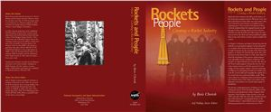 Chertok B. Rockets and People. Volume 2: Creating a rocket industry