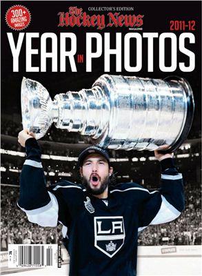 Хокки Ньюс 2012 Год в фотках 2011-12