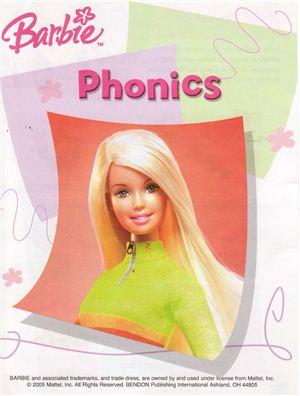 Barbie. Phonics