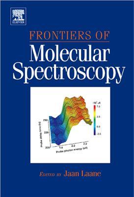 Laane J. Frontiers of Molecular Spectroscopy