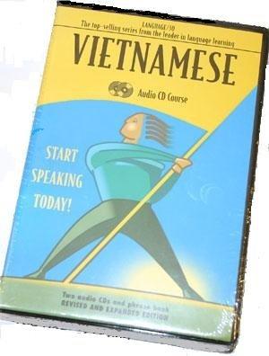 Berlitz. Vietnamese Course. Audio