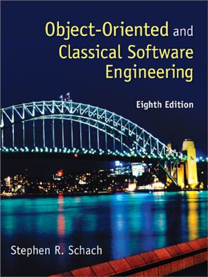 Schach S.R. Object-Oriented and Classical Software Engineering