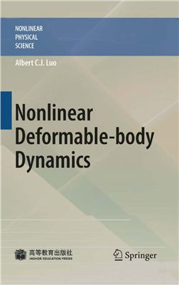 Luo A.C.J. Nonlinear Deformable-body Dynamics