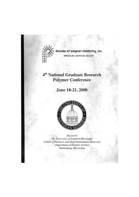 4th National Graduate Research Polymer Conference