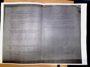 Шпоры - Решение экзаменационных задач по физике