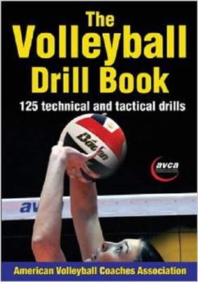Clemens T., McDowell J. The Volleyball Drill Book