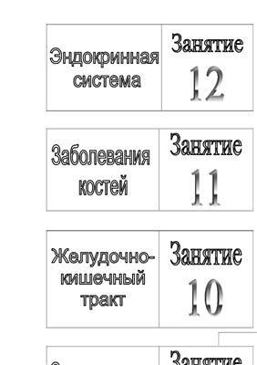 Семенчук И.В., Деревлёва Н.В., Князева Ю.В. Учимся читать рефераты научных медицинских статей на английском языке