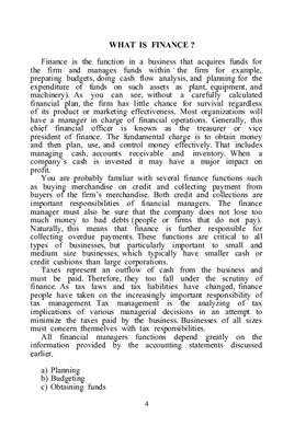 Орлова Н.І. Збірка економічних текстів для читання