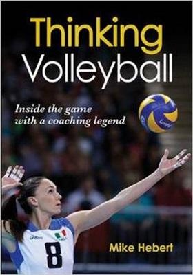 Hebert M. Thinking Volleyball