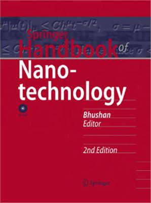 Bhushan Bharat (ed.). Springer Handbook of Nanotechnology