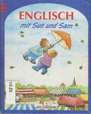 Rudolph A. Learning English with Sue and Sam
