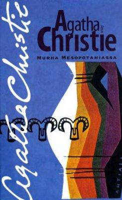 Christie Agatha. Murha Mesopotamiassa / Кристи Агата. Убийство в Месопотамии (Аудиокнига)