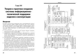 Бакаев В.В. Пособие Информационное обеспечение, поддержка и сопровождение жизненного цикла изделия
