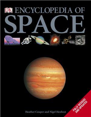 Couper H., Henbest N. Encyclopedia of Space