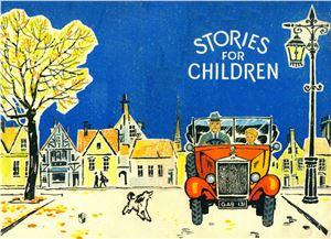 Верхогляд В.А. (сост.) Рассказы для детей. Stories for children