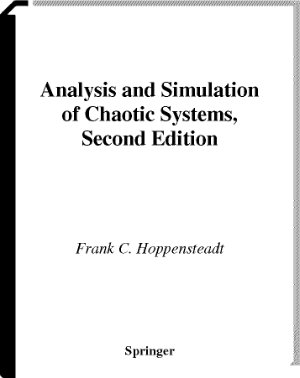 Hoppensteadt F.C. Analysis and Simulation of Chaotic Systems