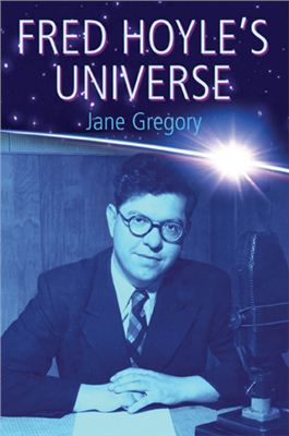 Gregory J. Fred Hoyle's universe