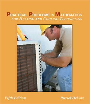 De Vore R. Practical Problems in Mathematics for Heating and Cooling Technicians