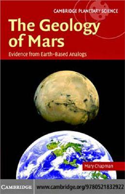Chapman M.G. The Geology of Mars