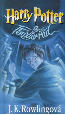 Rowlingová Joanne. Harry Potter a Fénixův Řád