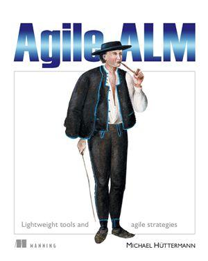 H?ttermann M. Agile ALM