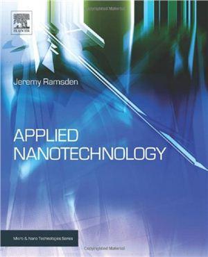 Ramsden J. Applied Nanotechnology