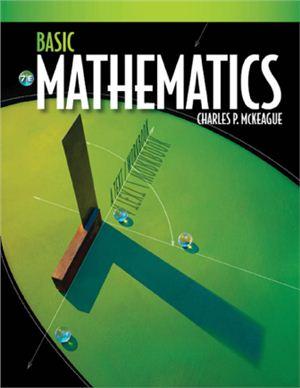 McKeague C.P. Basic Mathematics