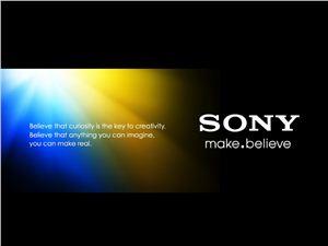 Презентация - Sony