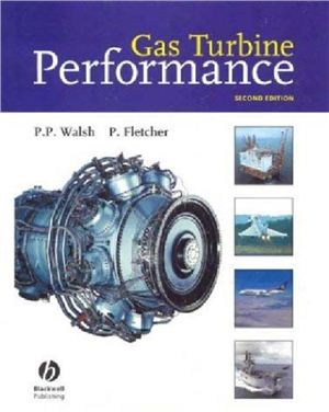 Walsh P.P., Fletcher P. Gas Turbine Performance