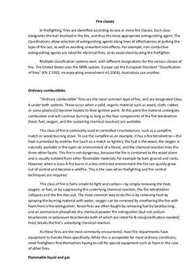 Тексты с переводом на тему Пожарная Безопасность