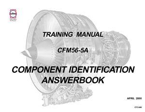 CFM56-5A