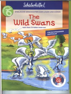 Andersen Hans Christian. The Wild Swans