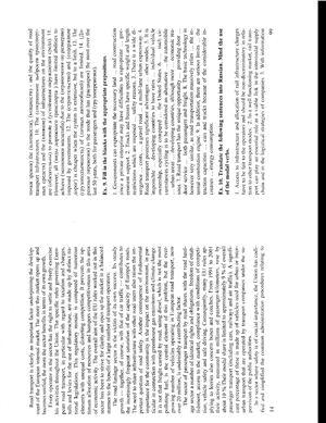 Боярская А.О., Педько Л.В., Слесарёнок Е.В. English For Transportation. Английский язык для специалистов по организации перевозок