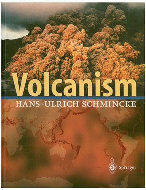 Schmincke H.-U. Volcanism