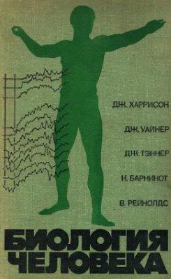 Харрисон Дж., Уайнер Дж., Тэннер Дж. и др. Биология человека