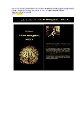 Савельев С.В. Происхождение мозга