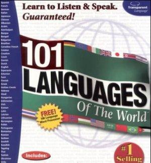 Программа 101 Languages of the World / Многоязыковой Курс Путешественника. Part 4/6