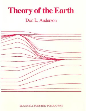 Anderson D.L. Theory of the Earth