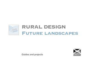 Rural design. Future landscapes