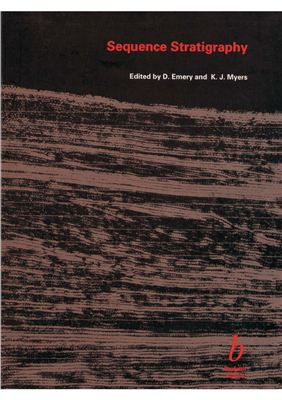 Emery D. and Myers K.J. Sequence Stratigraphy, 1996