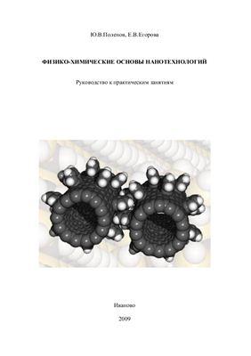 Поленов Ю.В., Егорова Е.В. Физико-химические основы нанотехнологий