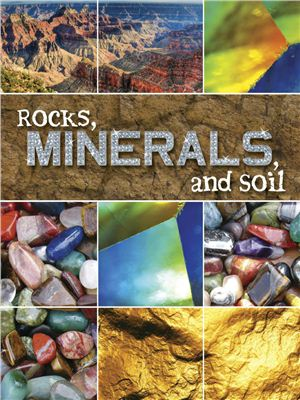 Meredith S.M. Rocks, Minerals, and Soil