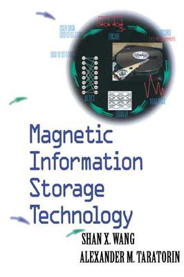 Wang Sh.X., Taratorin A.M. Magnetic Information Storage Technology