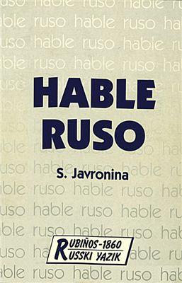 Javronina S. Hable Ruso