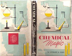 Ford L.A. Chemical Magic