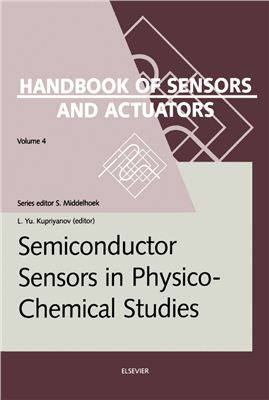 Kupriyanov L.Yu. Semiconductor Sensors in Physico-Chemical Studies