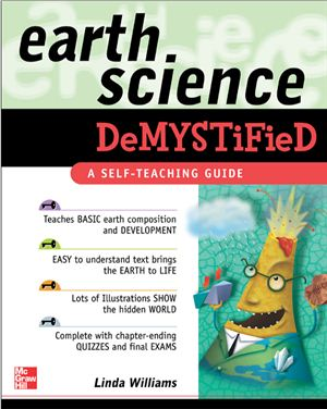 Williams L. Earth Sciences Demystified