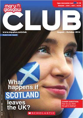 Club 2014 №53 August