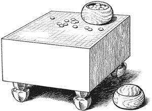 Гришин И., Емельянов М., Степанов А. Мыслить и побеждать: игра Го для начинающих